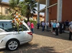 I funerali di Pino di Rella (inserita in galleria)
