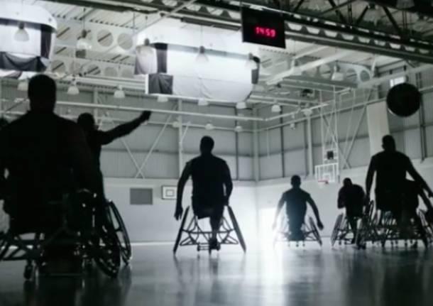 I Superuomini delle Paralimpiadi