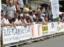 I tifosi al Gran Premio Carnago  (inserita in galleria)