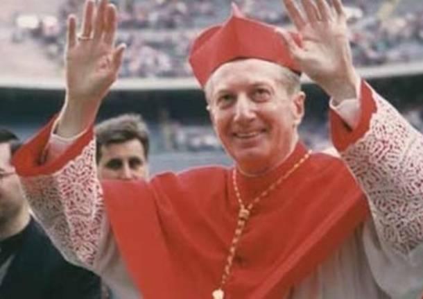 Il ricordo del cardinal Martini (inserita in galleria)