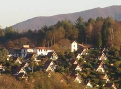 Il villaggio olandese (inserita in galleria)
