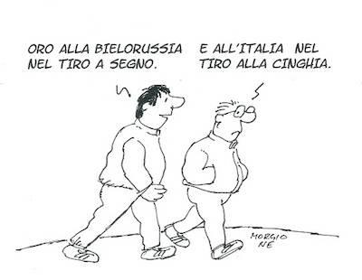 La vignetta di Morgione - 03/08/2012