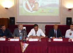 Le maglie del Varese 2012/2013 (inserita in galleria)