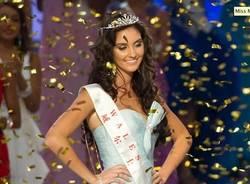 Miss Mondo è cinese (inserita in galleria)