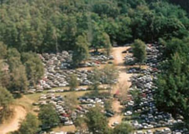 parcheggio malpensa 2012