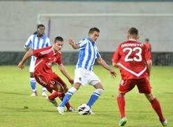 Varese - Real Sociedad 2-4 (inserita in galleria)