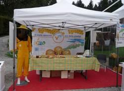 Agrivarese: gli stand (inserita in galleria)