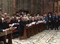 funerali martini preghiera  (per gallerie fotografiche)