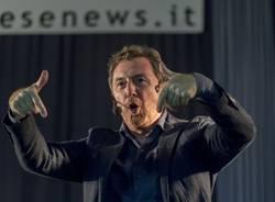 Giancarlo Ratti fa ridere Anche Io (inserita in galleria)