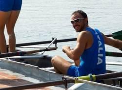 L'azzurro Frattini in finale (inserita in galleria)