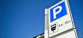 parcheggio mobile
