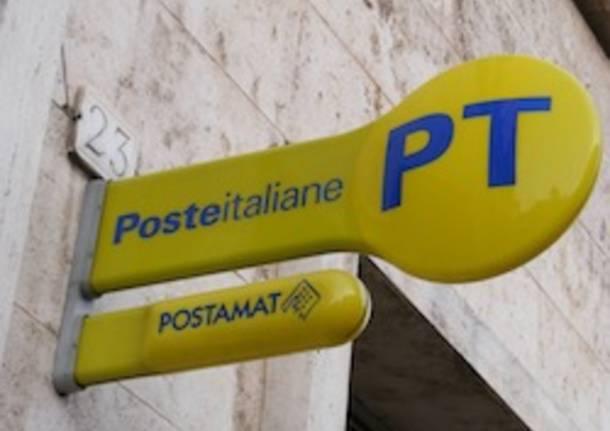 poste italiane apertura
