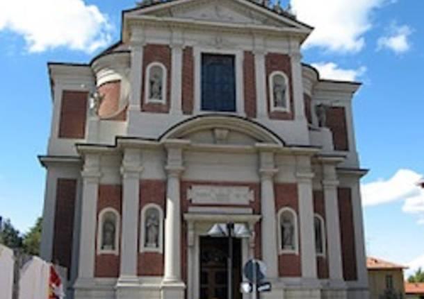 san zenone chiesa crenna apertura