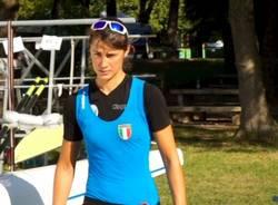 Sara Bertolasi si qualifica per la finale  (inserita in galleria)