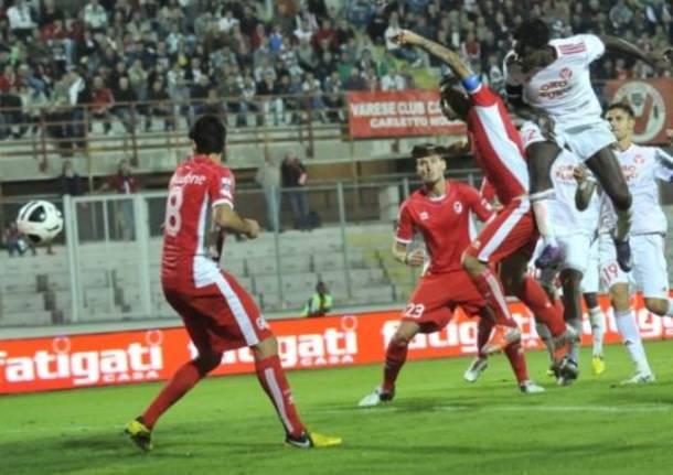 Serie B, tutti i gol della quarta giornata