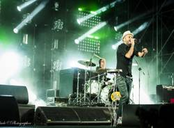 Subsonica in concerto al Land Of Live (inserita in galleria)