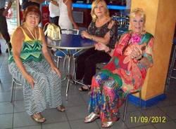 Un anniversario colorato per Nonna Rock (inserita in galleria)