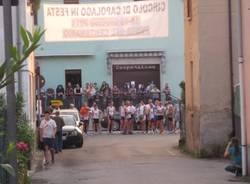 Circolo cooperativa di Capolago (inserita in galleria)