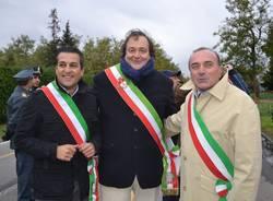 Commemorazione di Mauro Venegoni (inserita in galleria)