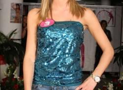 Finaliste varesine a Miss Ciclismo (inserita in galleria)