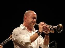 Flavio Boltro al Busto Jazz (inserita in galleria)