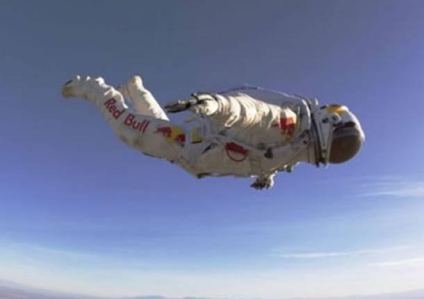 In diretta il lancio dalla stratosfera