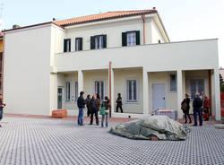 La casa della Salute a Borsano (inserita in galleria)