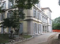 Lavori in corso all'Isis Città di Luino (inserita in galleria)