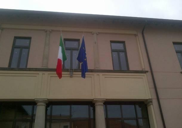 municipio gerenzano