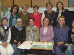 scuola italiano stranieri de amicis busto arsizio
