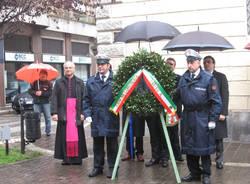4 novembre a Busto Arsizio (inserita in galleria)