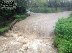 Alluvione in Toscana (inserita in galleria)