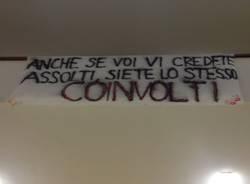 Autogestione al liceo Grassi di Saronno (inserita in galleria)