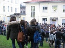 cairoli liceo classico occupazione studenti