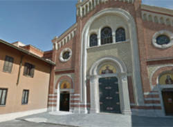 chiesa sacro cuore busto arsizio convento frati minori