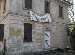Edificio occupato a Saronno  (inserita in galleria)