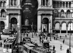 Foto Milano Sparita (inserita in galleria)