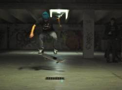 Game of Skate a Gallarate (inserita in galleria)