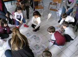 Giornata dell'infanzia a Castiglione (inserita in galleria)