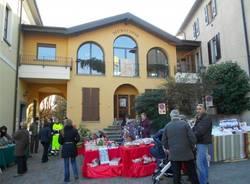 Il mercatino di Galliate Lombardo, parte seconda (inserita in galleria)