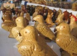 Il Mercatino di Natale a Galliate Lombardo (inserita in galleria)