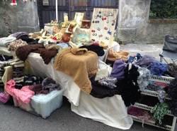 Il mercatino di Natale di Schianno (inserita in galleria)