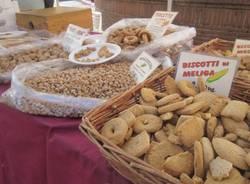 Il mercatino di Varese (inserita in galleria)