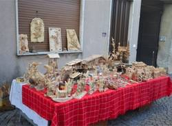 Il mercatino natalizio di Brenta (inserita in galleria)