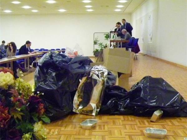 Insubria polizia sconfinata  (inserita in galleria)