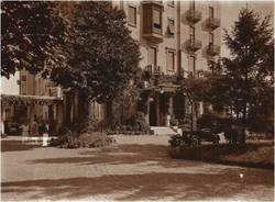 L'Hotel Palace: com'Era (inserita in galleria)