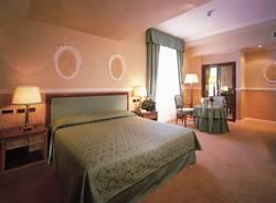 l'Hotel Palace oggi: splendido centenario (inserita in galleria)