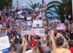La campagna di Mitt Romney (inserita in galleria)