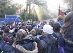La protesta dello Stein (inserita in galleria)