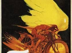 Manifesti industriali e Art Nouveau (inserita in galleria)